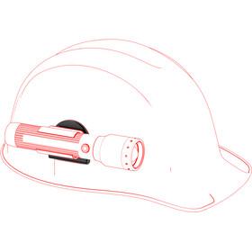 Ledlenser Helmet Mount for Euroslot Type A